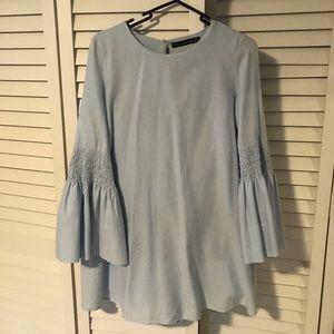 ZARA TRF Romper/Dress WOMENS SMALL